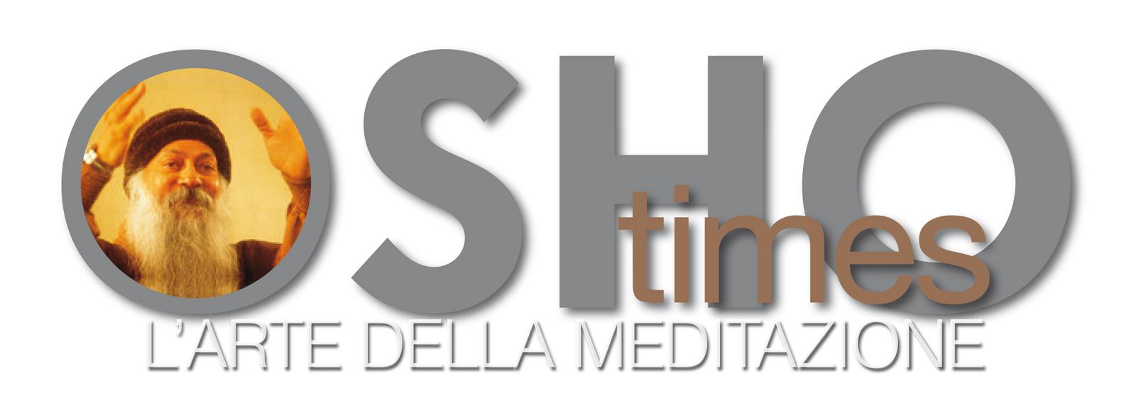 Italian OSHO Times